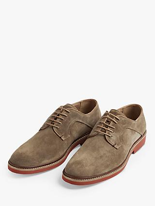 Ted Baker Wentol Smart Casual Derby Shoes