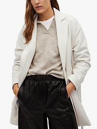 Coats & Jackets: 50% off
