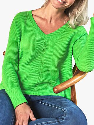 Pure Collection Gassato Cashmere Jumper