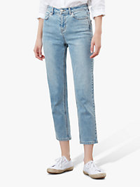 Jeans: 50% off