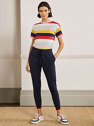 Boden Cuffed Joggers