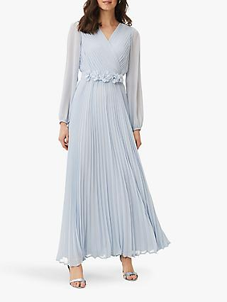 Phase Eight Alecia Maxi Dress, Mineral