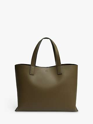 Mango Handles Large Shopper Bag