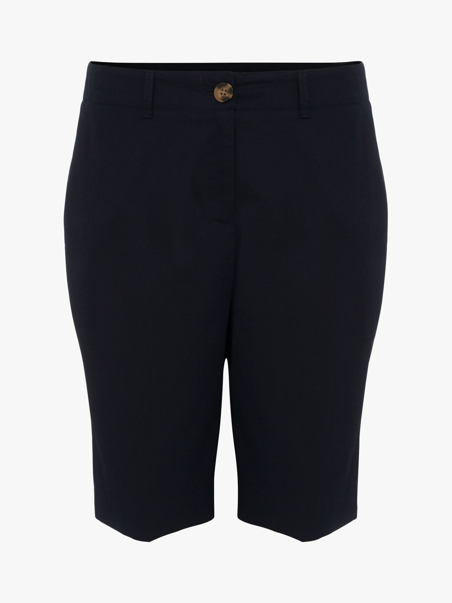 Hobbs Tulip Longline Shorts, Navy