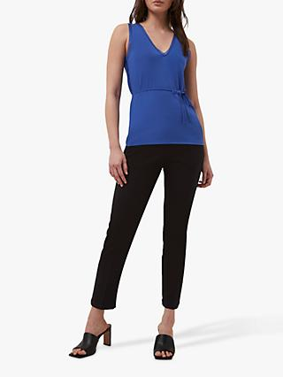 French Connection Tifanee V-Neck Tank Top