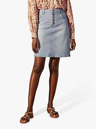 Boden Amelia Girlfriend Skirt