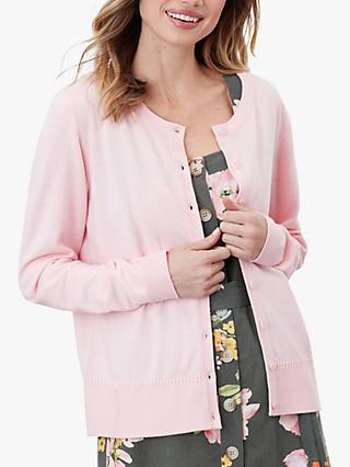 Joules Louisa Cardigan, Candy Floss