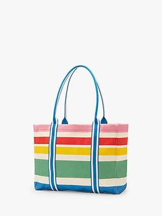 Boden Olivia Striped Tote Bag, Summer