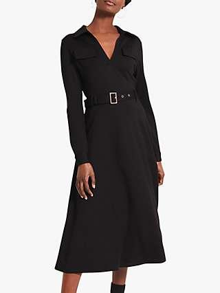 Damsel in a Dress Dalby Trench Dress