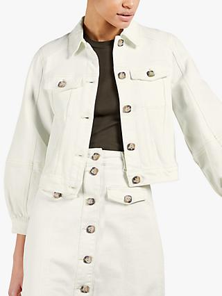 Ted Baker Consse Jacket, Cream