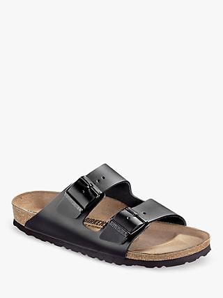 Birkenstock Arizona Natural Leather Sandals