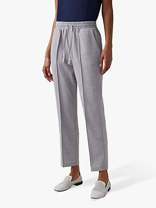 Great Plains Odyssey Trousers, Light Grey
