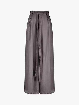 Aab Mid Flare Trousers