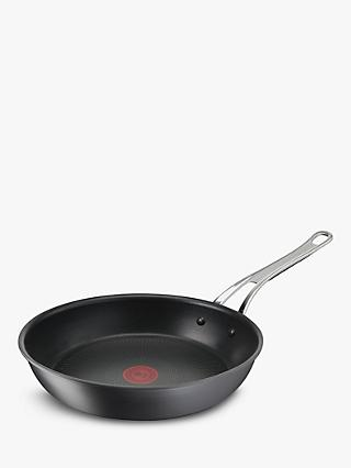 Jamie Oliver by Tefal Hard Anodised Aluminium Non-Stick Frying Pan