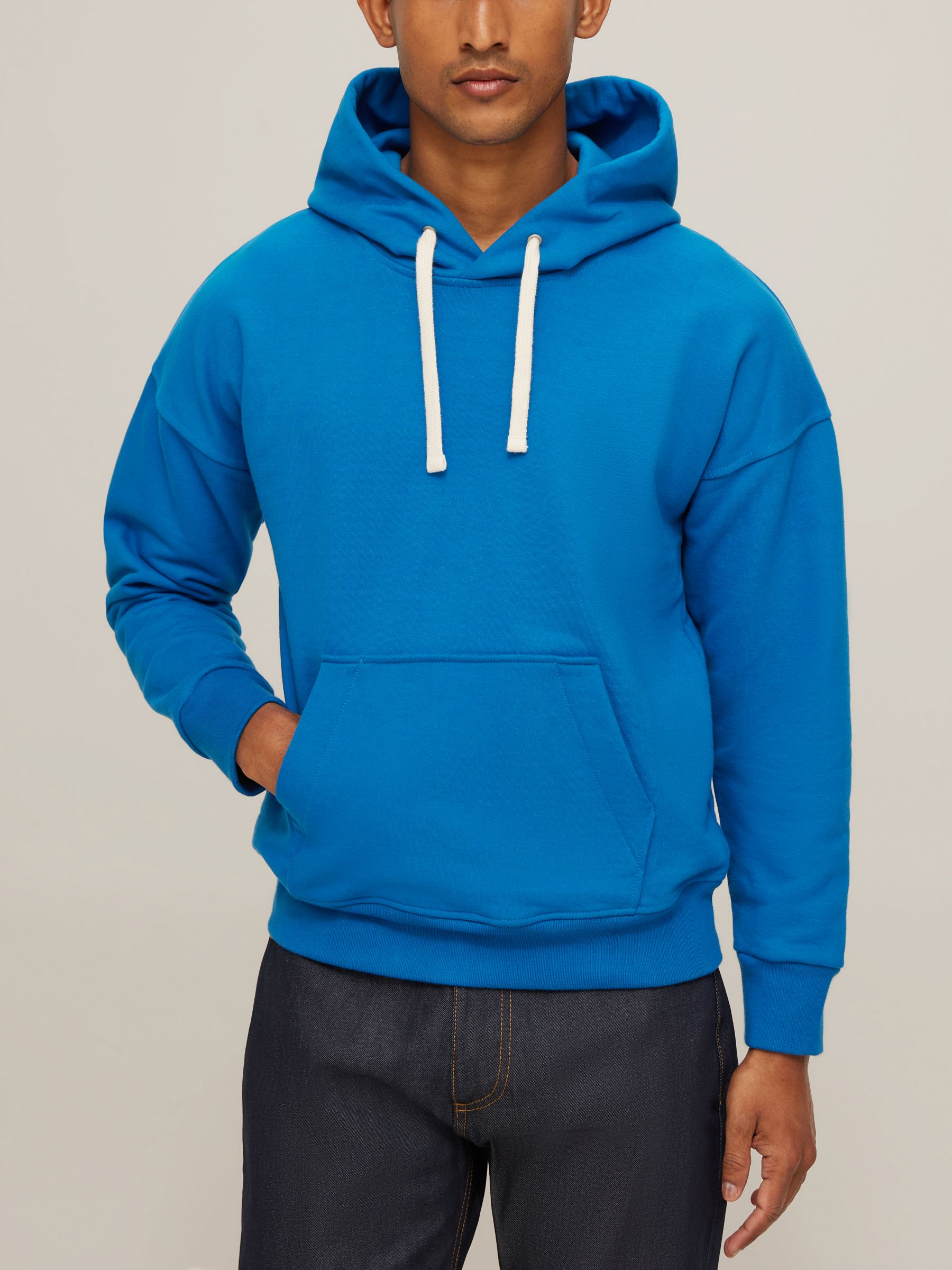 Community Clothing Cotton Hoodie