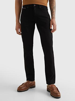 Tommy Hilfiger Denton Straight Jeans, Chelsea Black