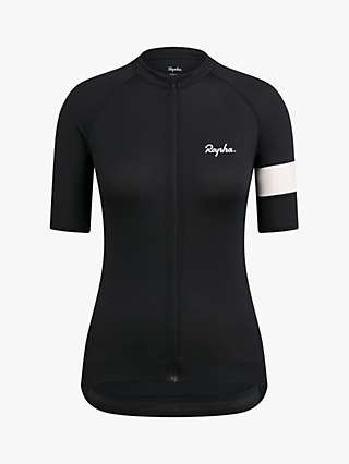 Rapha Core Lightweight Jersey Short Sleeve Cycling Top
