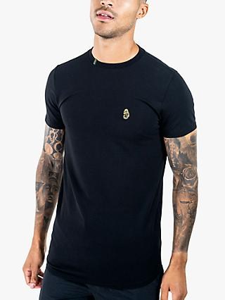LUKE 1977 Super Crew Slim Fit T-Shirt