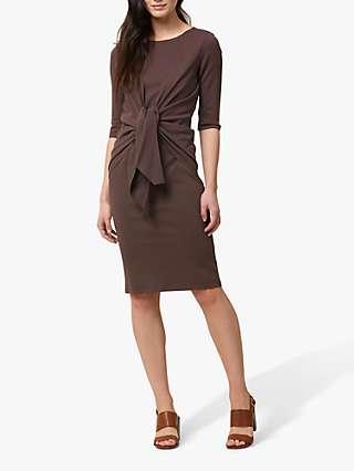 Helen McAlinden Wendy Dress, Brown