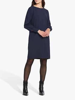 Helen McAlinden Rachel Shift Dress, Midnight