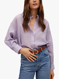 Shirts and Tops: 50% off