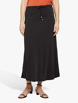 Masai Copenhagen Sanna Maxi Skirt, Black