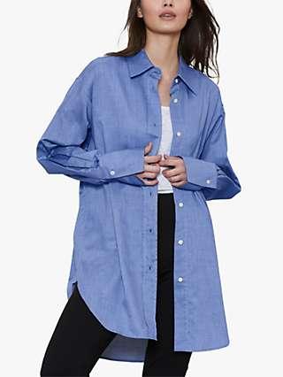 Winser London Oversize Shirt
