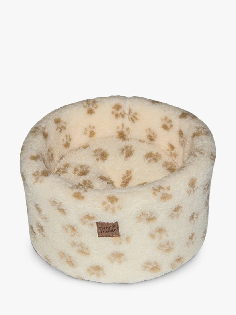 Danish Design Cosy Cat Bed