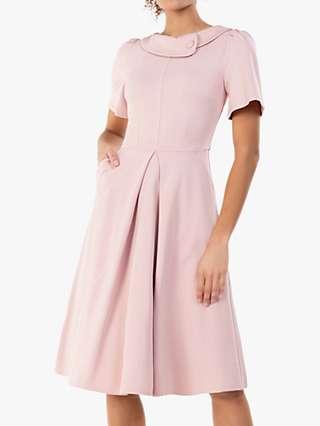 Jolie Moi Bay Peter Tea Dress