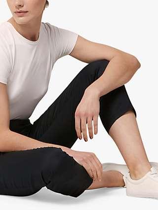 Helen McAlinden Travel Ankle Grazer Trousers