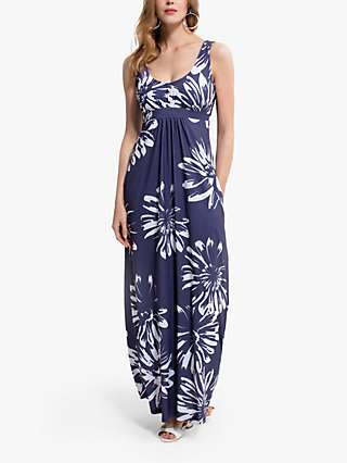 HotSquash Empire Line Maxi Dress