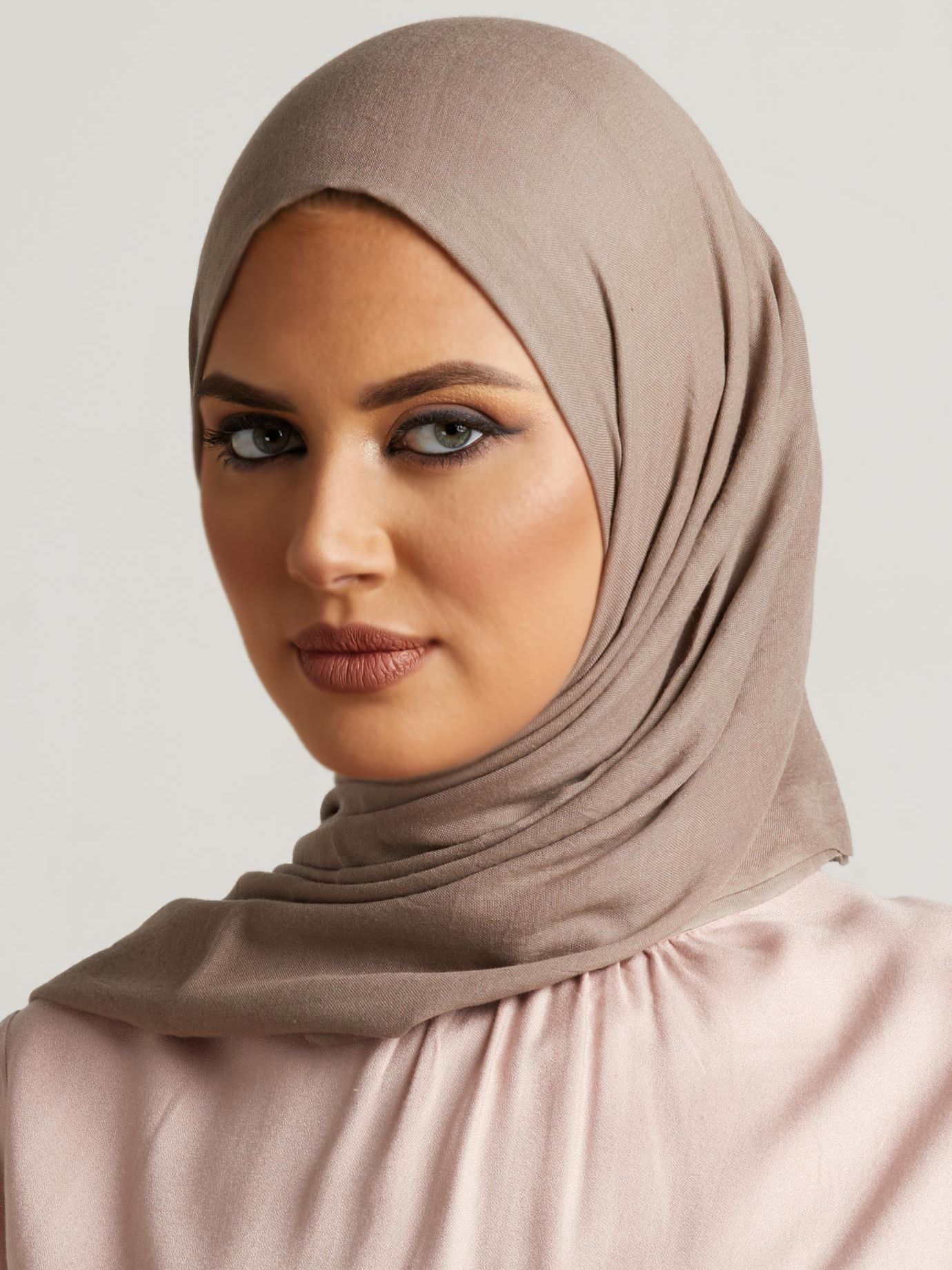 Cotton Rich Hijabs - AAB USA