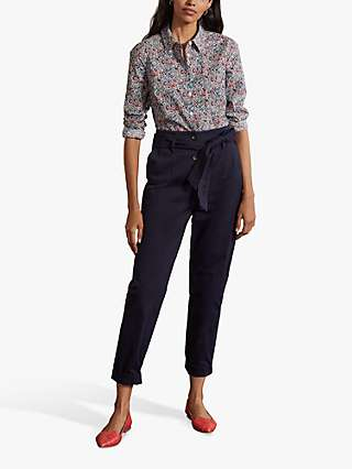 Boden Berkeley Tapered Trousers