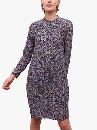 Gerard Darel Joy Floral Shift Dress, Multi