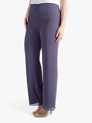 Chesca Chiffon Trousers