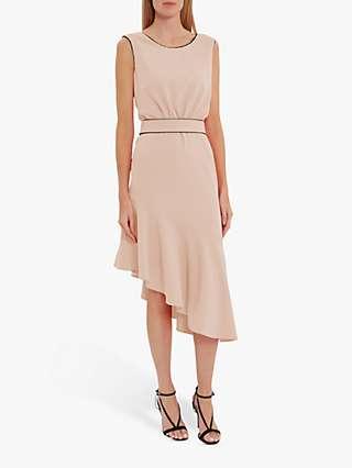 Gina Bacconi Celina Crepe Dress