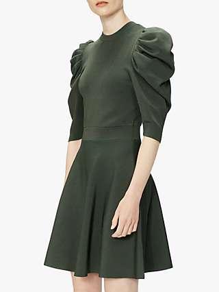 Ted Baker Llorna Swing Mini Dress