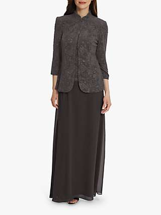 Gina Bacconi Valerie Maxi Dress