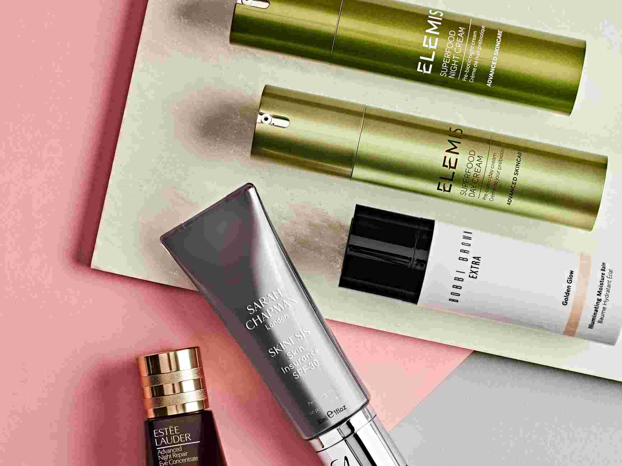The post-winter skincare tips to spring clean your complexion