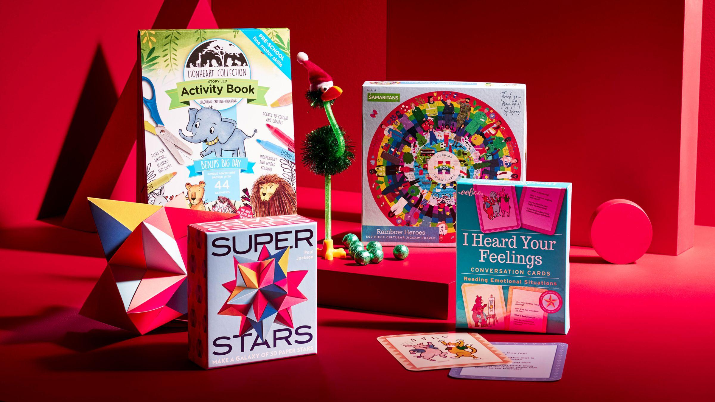 Christmas Gift Guide Christmas List Ideas John Lewis Partners