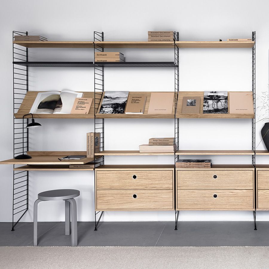 Home Office Furniture Systems: John Lewis & Partners