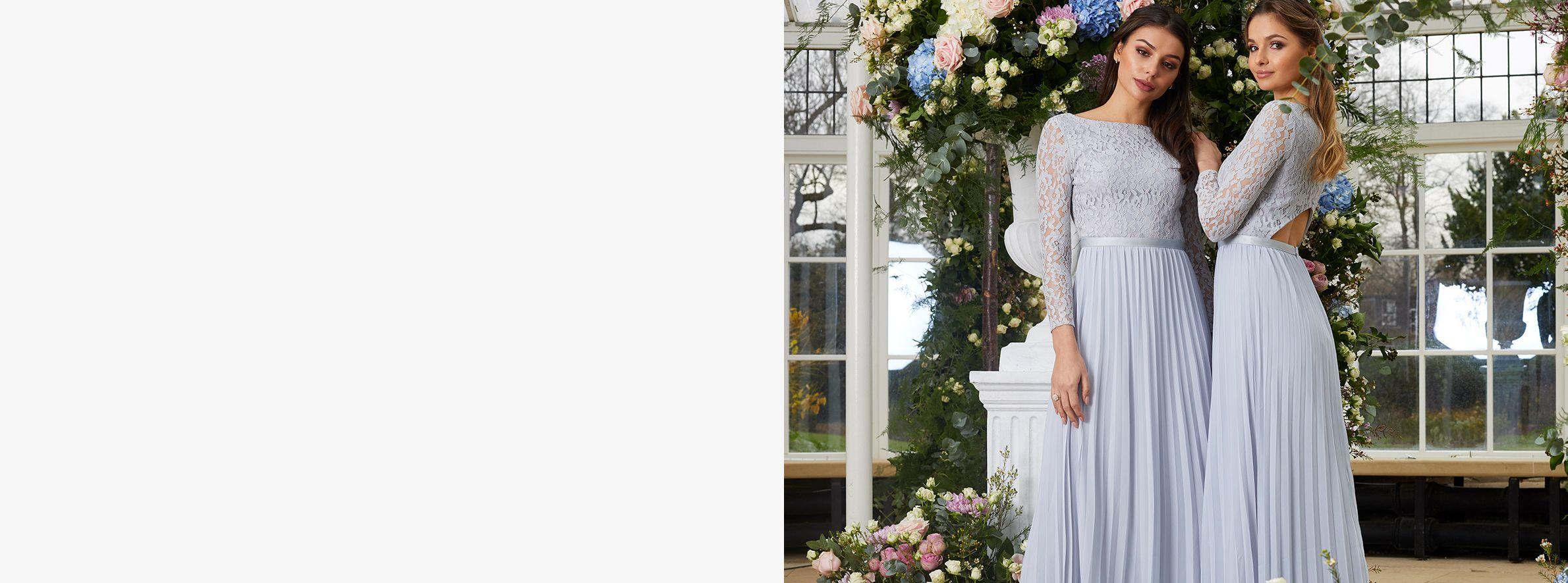 adfe12250fab1 Adult Bridesmaids | John Lewis & Partners