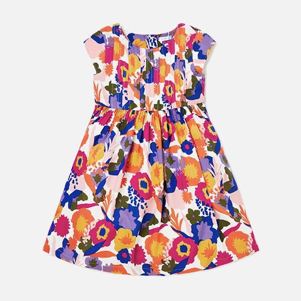 7b536946a Girls' Clothes | Girl's Dresses, Coats, Tops, Shoes | John Lewis ...