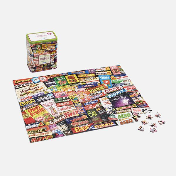 Puzzles & Jigsaw Puzzles