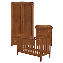 Buy John Lewis Rachel Furniture Range, Dark Antique Online at johnlewis.com