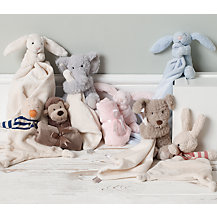 Jellycat Soothers & Blankets Gift Collection