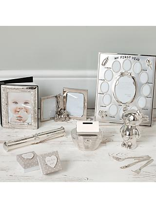 John Lewis & Partners Silver Gift Collection