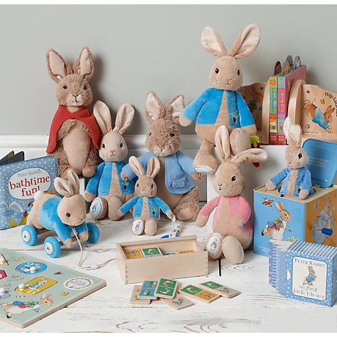 Peter Rabbit Merchandise