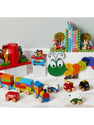 Orange Tree Toy Gift Collection