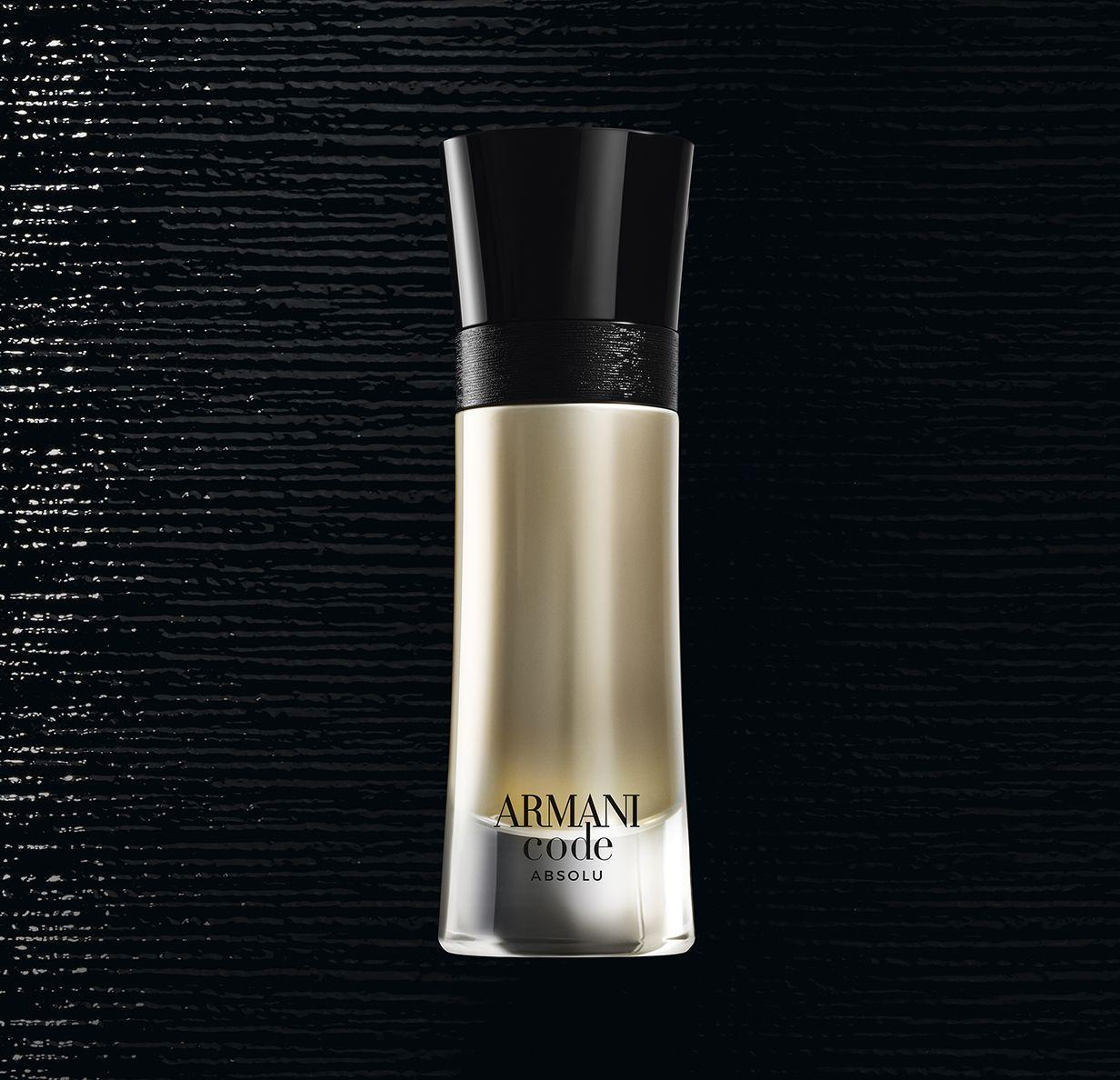 584b6732080 New  Armani Code Absolu Eau de Parfum